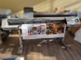 Сублимационен принтер Epson F6000